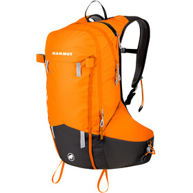 Mammut Spindrift 26 Backpack sunrise-phantom